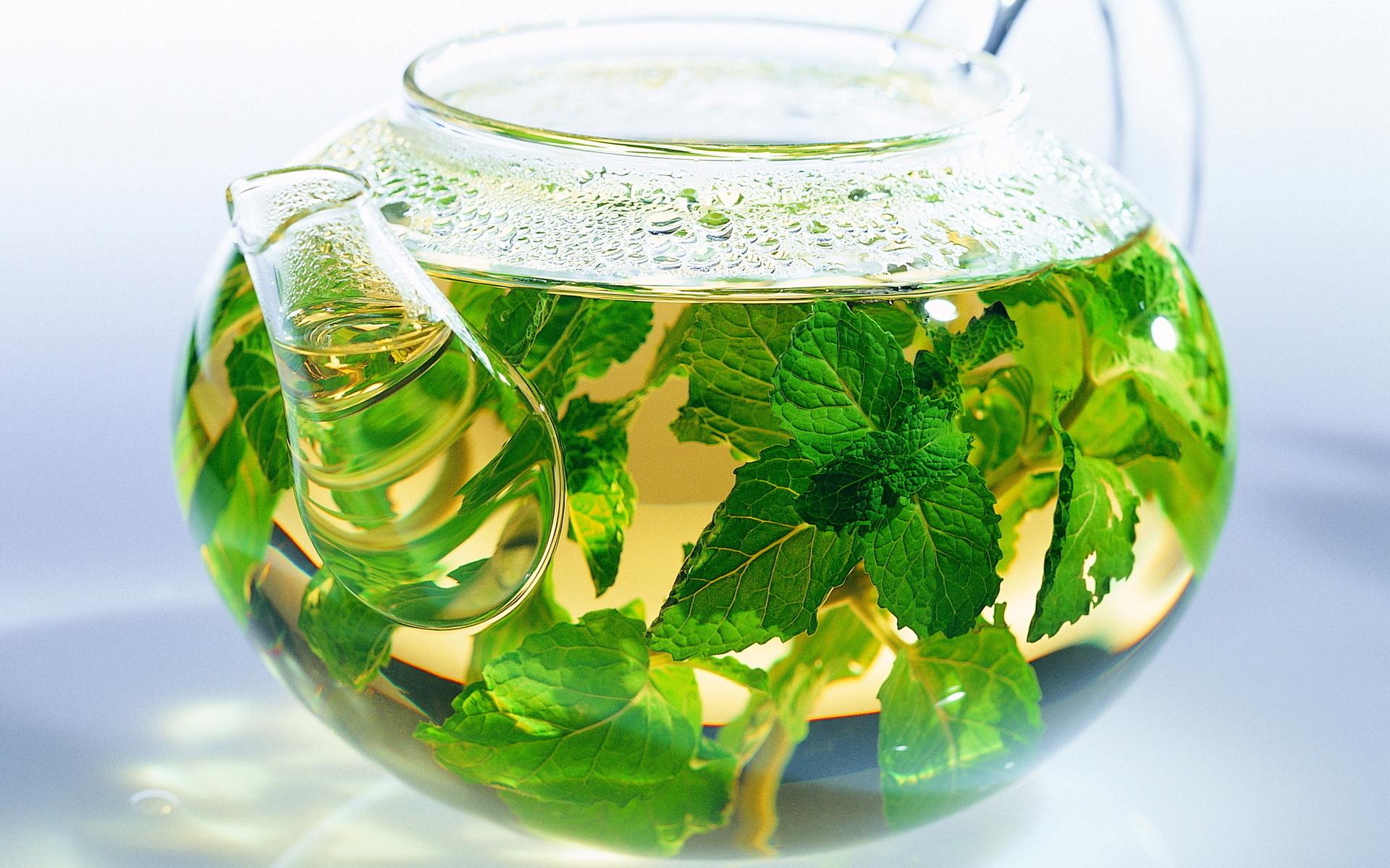 чем полезен зеленый чай